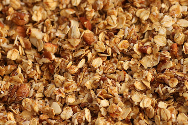 Raising the Bar: Top Granola Picks!
