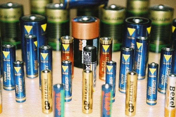 Rechargeable Batteries: A Better Choice?