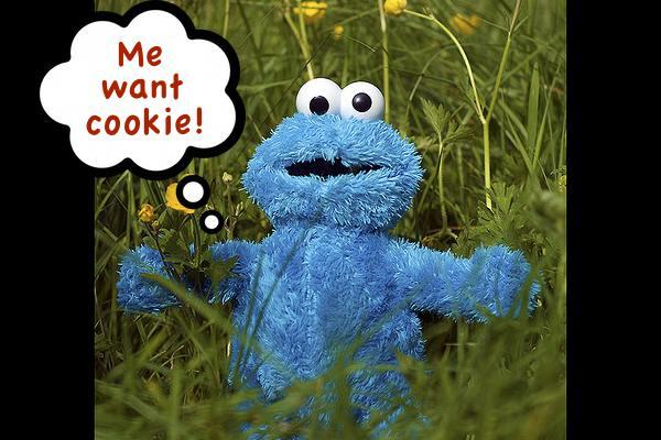 Me Want Cookie! Our Top Vegan Cookie Picks