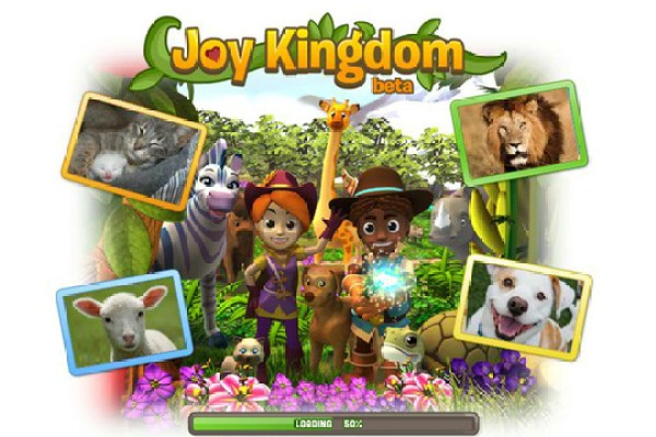 Help Animal Charities with New Facebook Game