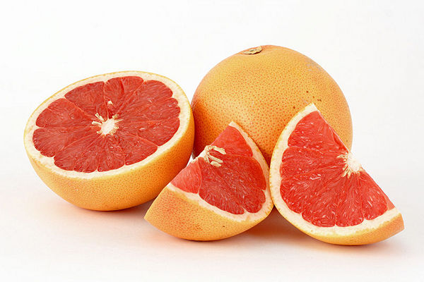 Who Knew? Grapefruit Mixed With Medications Can be Deadly