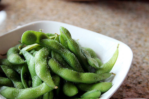 Soy May Play a Role in Fighting Diabetes