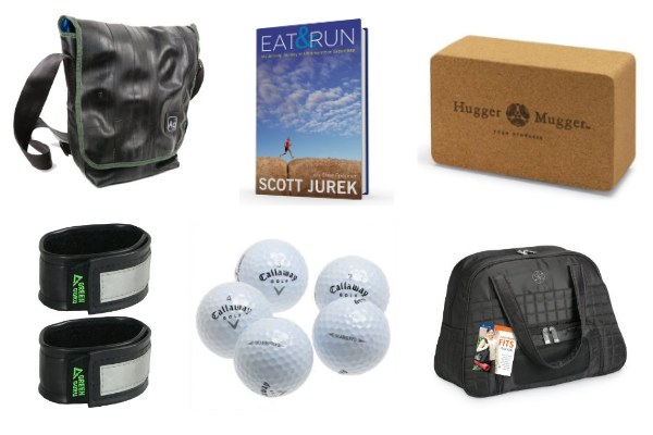 Healthy Living Holiday Gift Guide: For The Fitness Buff