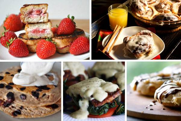 10 Cozy Vegan Winter Breakfast Recipes