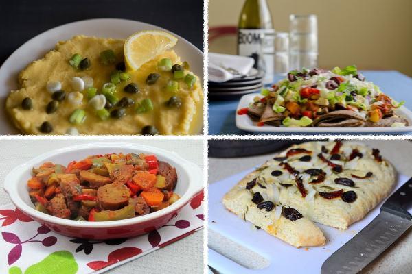 9 Heart-Healthy Greek and Mediterranean Recipes