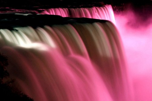 The World is Awash with Pink Corruption