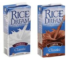rice dream classic
