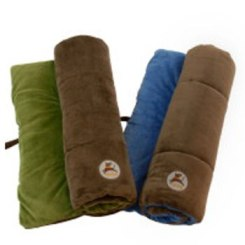 OllyDog-Eco-Plush-Dog-Bed