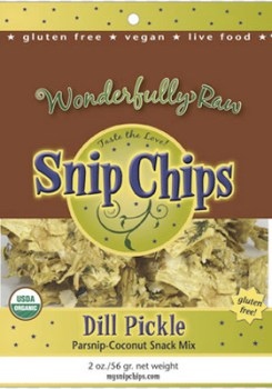 Snip Chips
