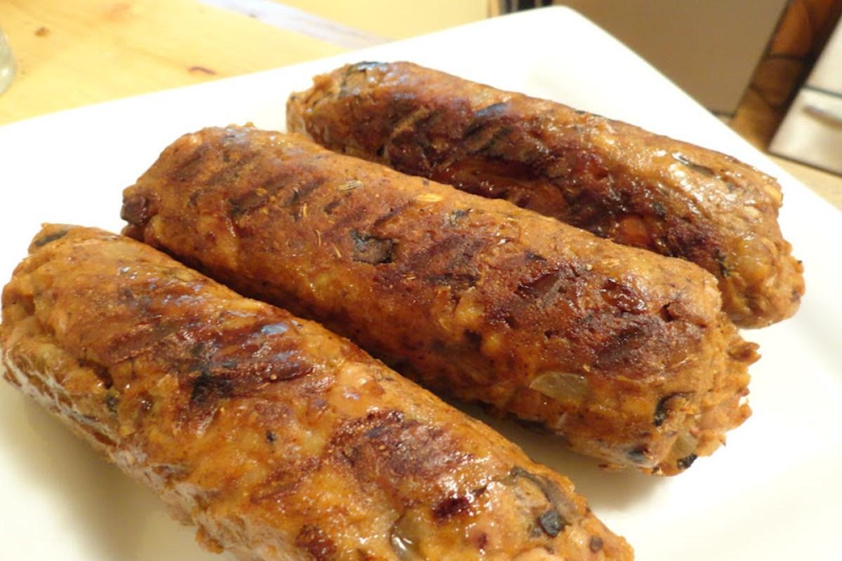 Gluten-Free Spicy Italian Sausage