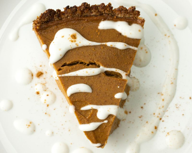 Recipes for the Perfect Gluten Free Vegan Thanksgiving