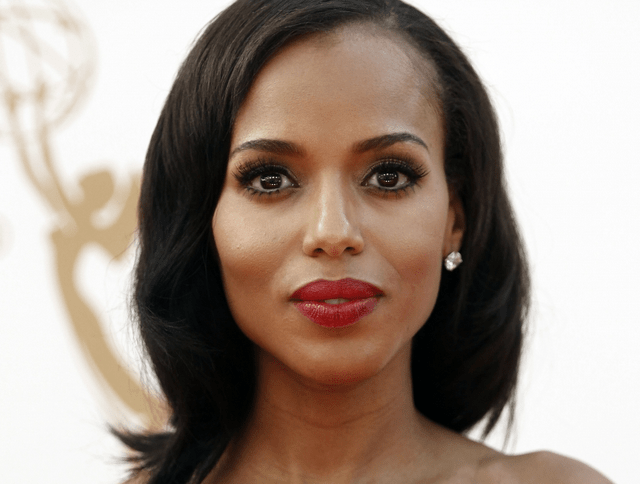 Kerry Washington Humanitarian