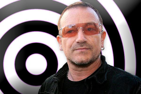 Bono Humanitarian