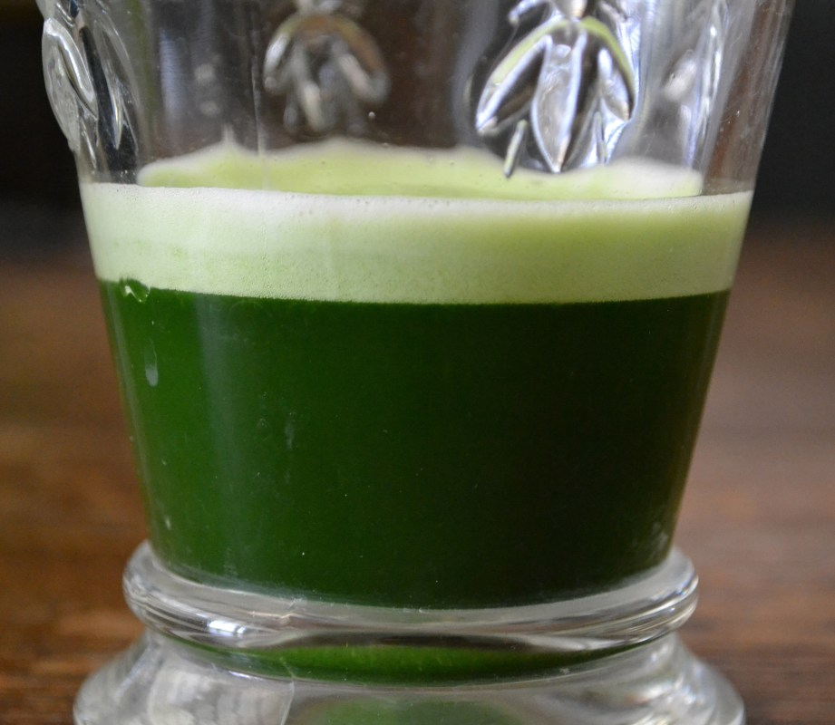 The Best Flavor Combos of Green Juice to Try for Your Sweet Tooth