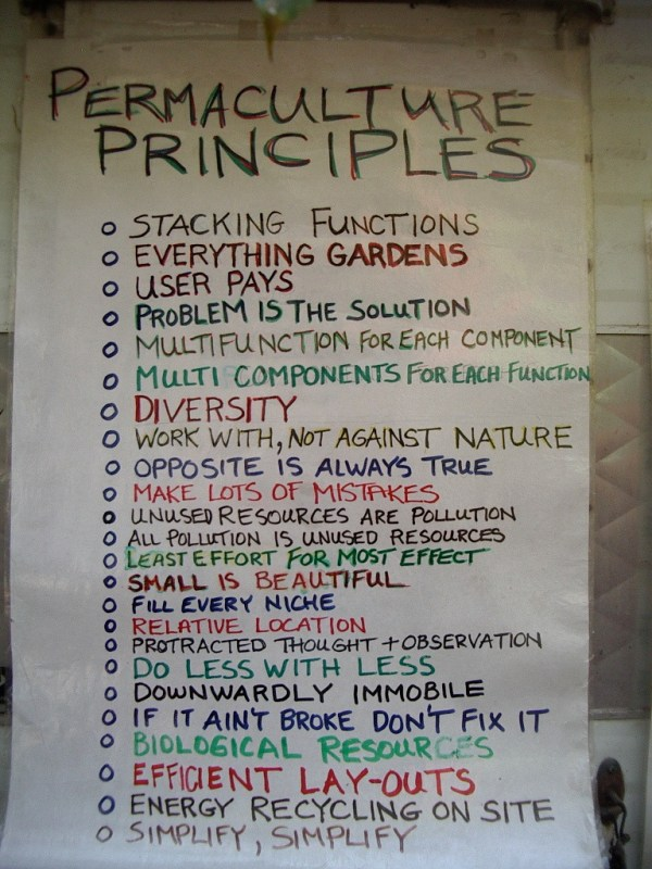 Why Permaculture Ain't Just About Gardening