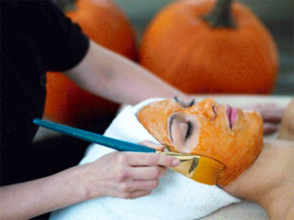 5 Ways to Use Pumpkin On Your Skin