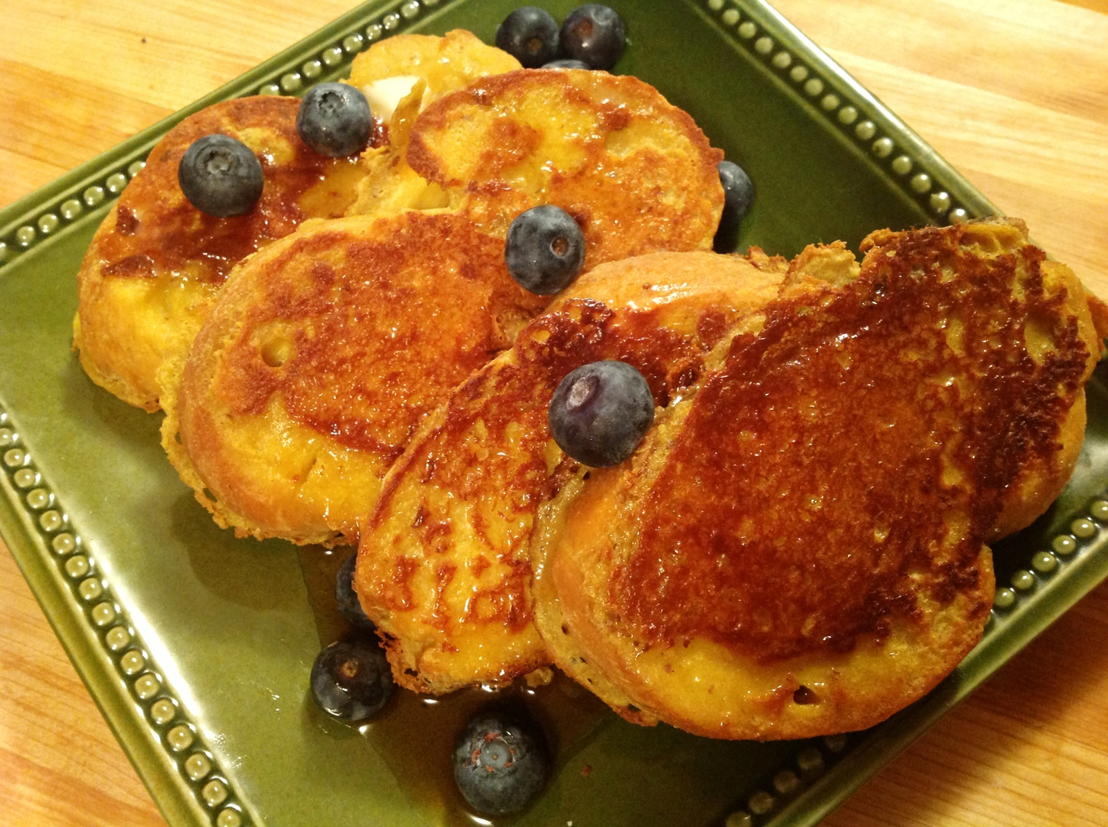 7 ways to use chickpea flour in holiday meals from breakfast to french toast ccuart Image collections