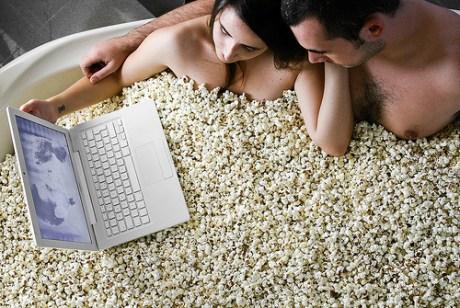a-tub-of-popcorn