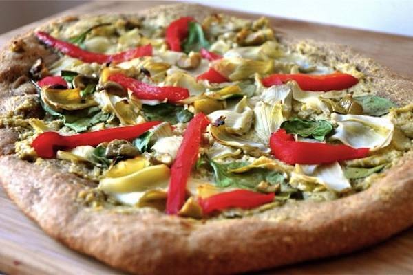 Tips and Tricks to Make Vegan Pizza