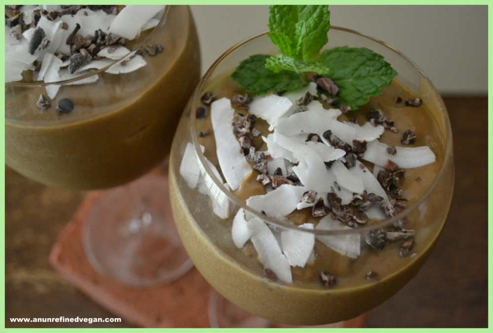 Cocoa-Coconut-Mint-Smoothie