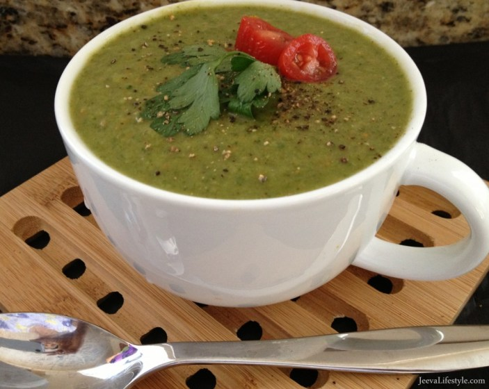15 Cleansing Recipes For Vibrancy and Good Health