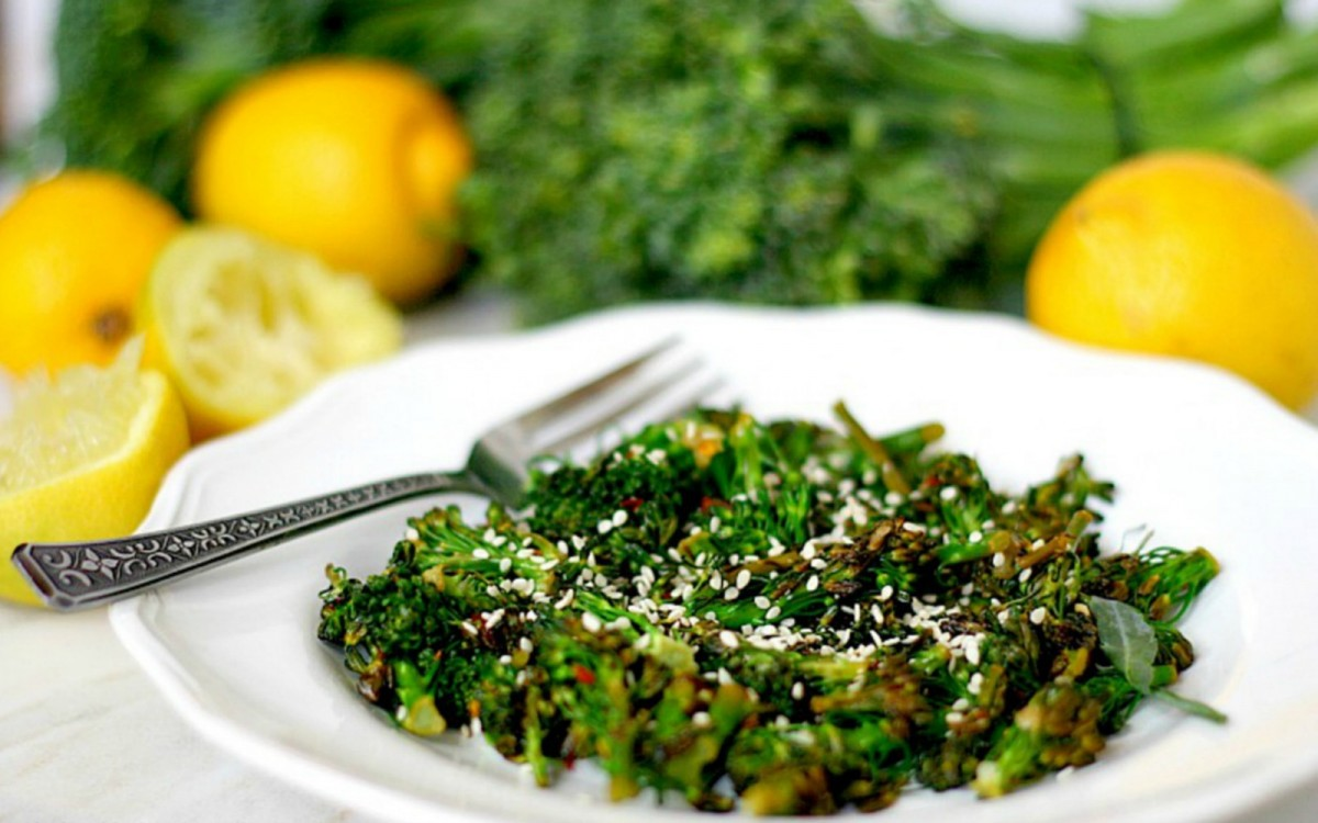 Spicy-Lemon-Broccolini-1198x800-1200x750
