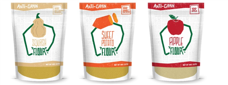 Anti Grain Foods   Vibrant Alternatives for Grain Haters