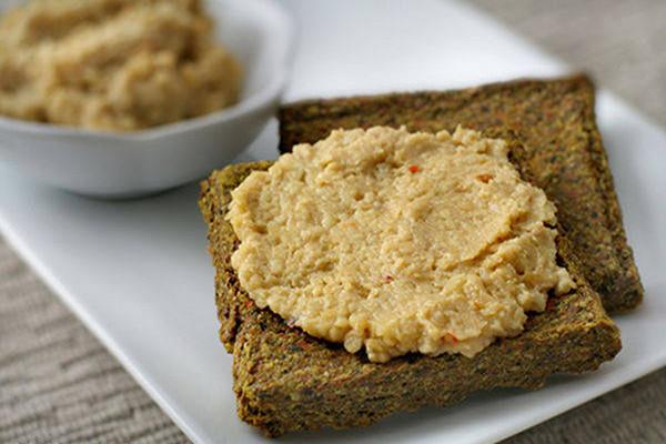 Creamy-Zinger-Garlic-Spread