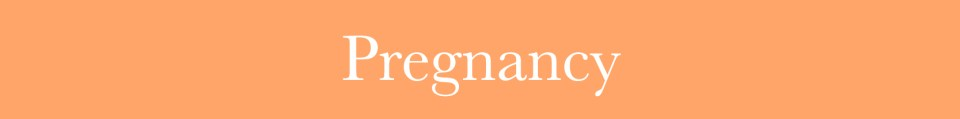 PREGNANCY NP