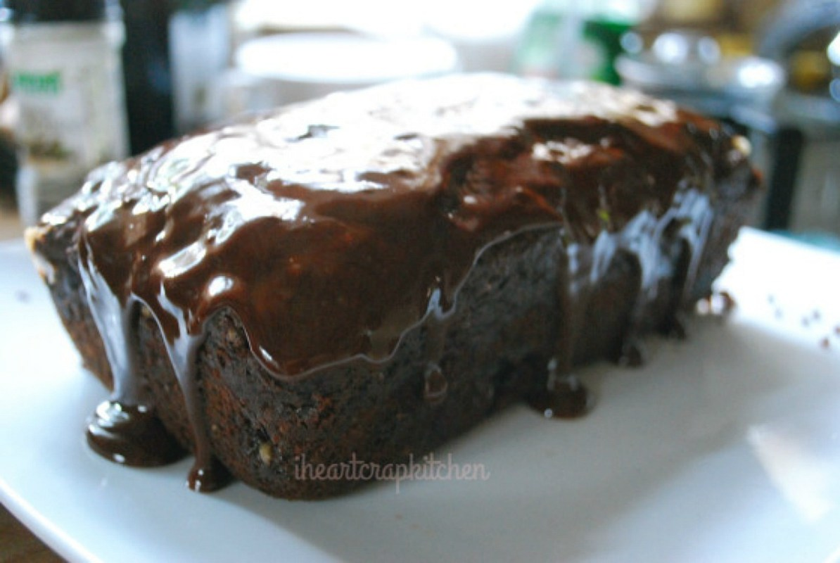Chocolate Banana Bread [Vegan]