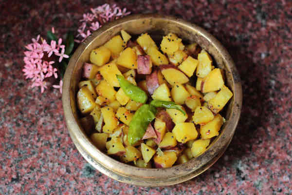 spicysweetpotato