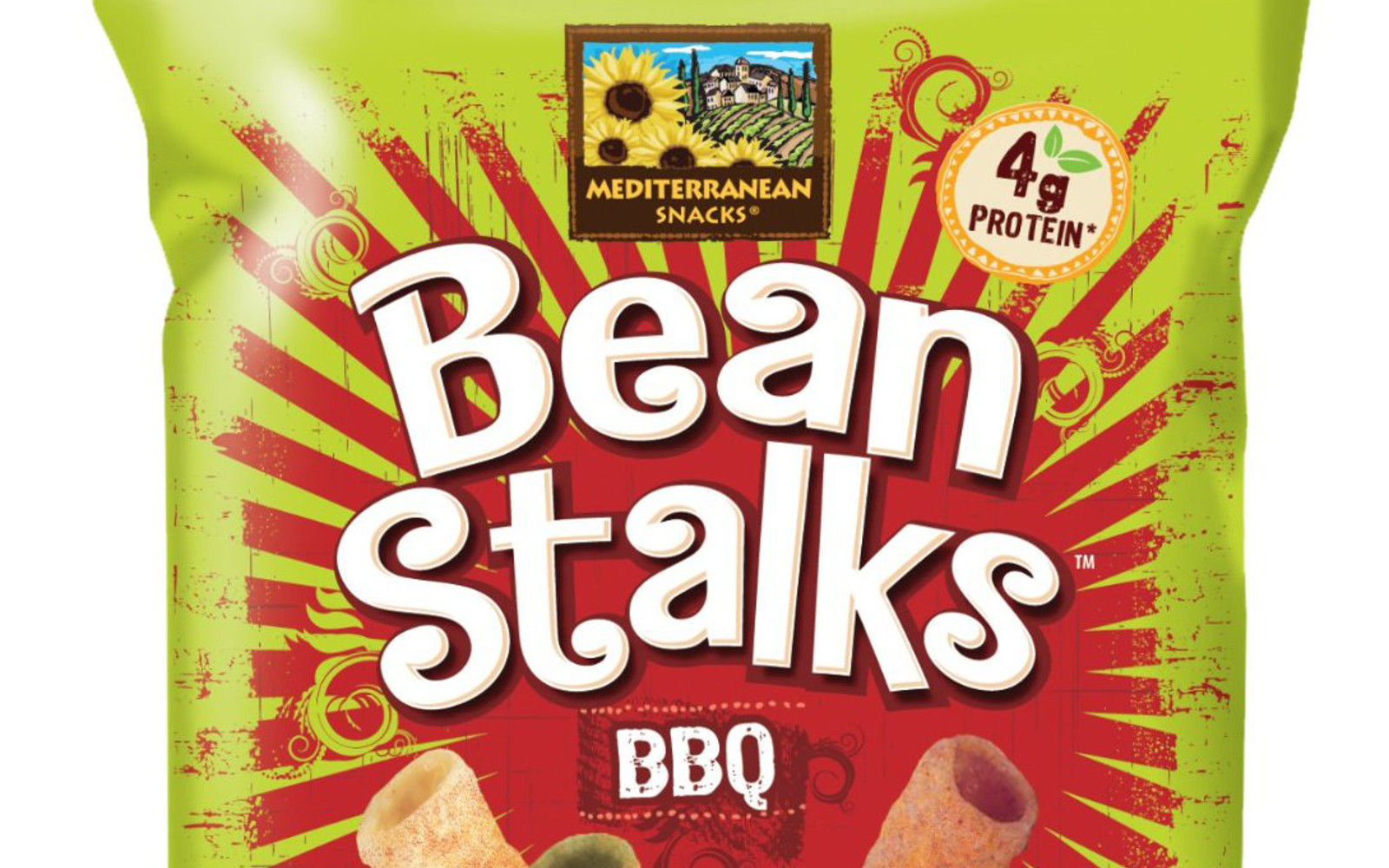 Bean Stalks