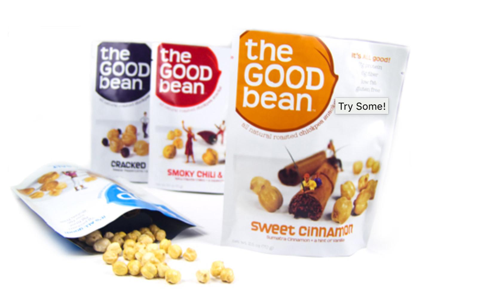 The Good Bean