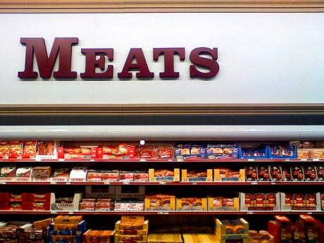 lysteria hysteria meat vegan