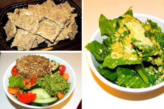 3 raw food recipes with nutritional yeast vegan one green planet forumfinder Images