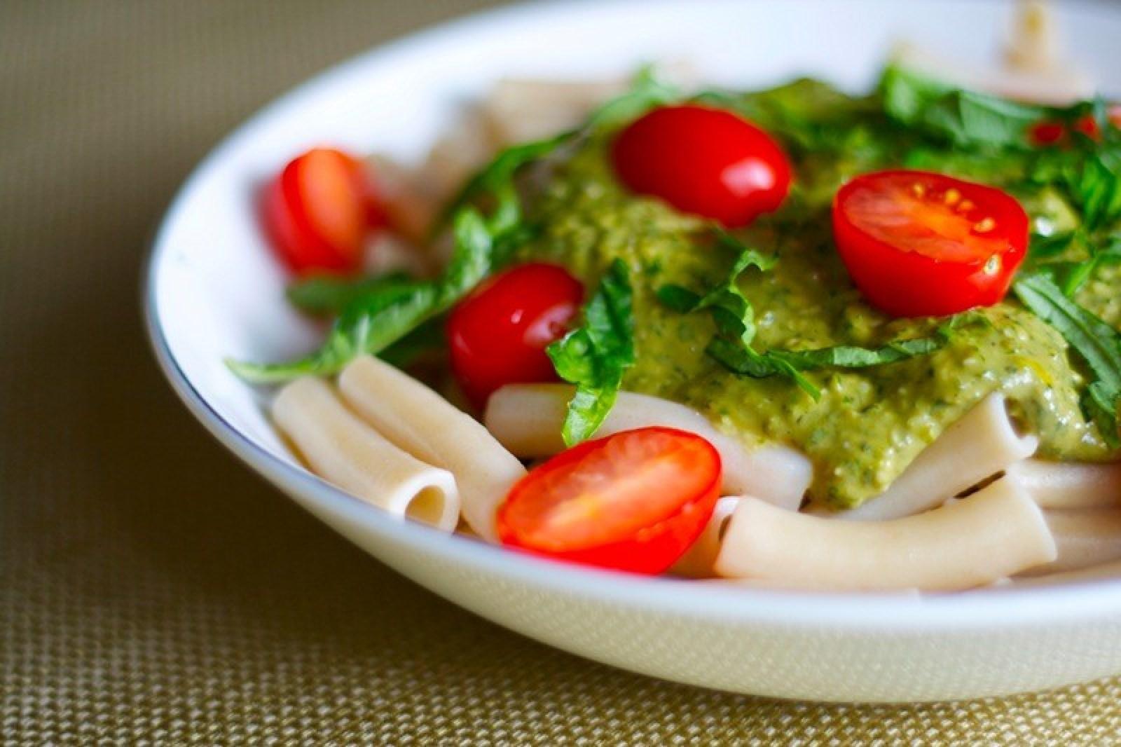 Recipe: Creamy Hemp Pesto
