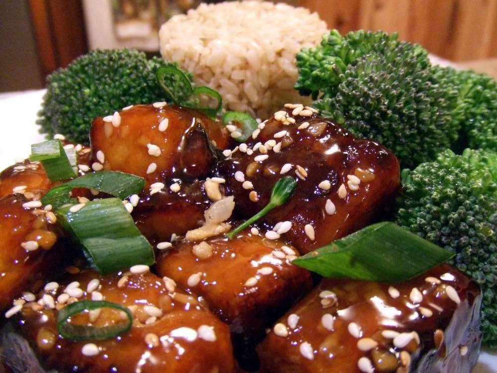 25 epic vegan recipes for chinese new year one green planetone if i had eaten it out of a take out container i would have sworn it came from a really good chinese restaurant forumfinder Choice Image