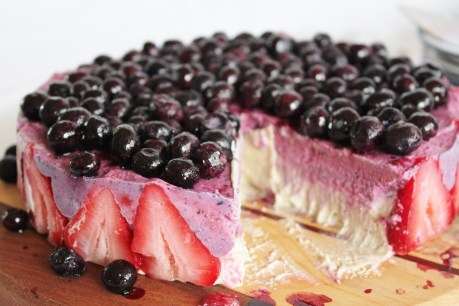10 Guilt-Free, Vegan Versions of Desserts
