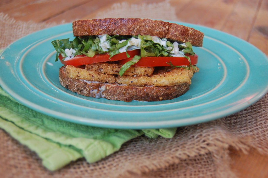 Miss Fish? Try These Yummy Alternative Recipes