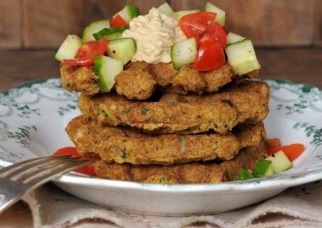 Honor World Day for Farmed Animals With Our Popular Plant-Based Recipes