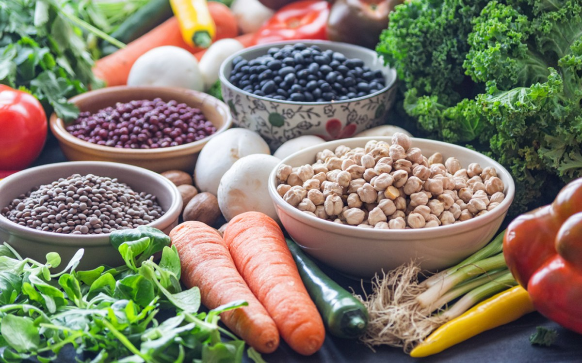 10 dairy free foods packed with calcium one green planet forumfinder Images