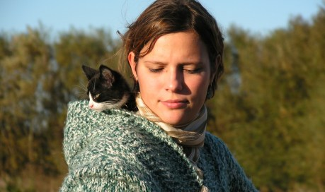 Why We Need 'Crazy' Cat People