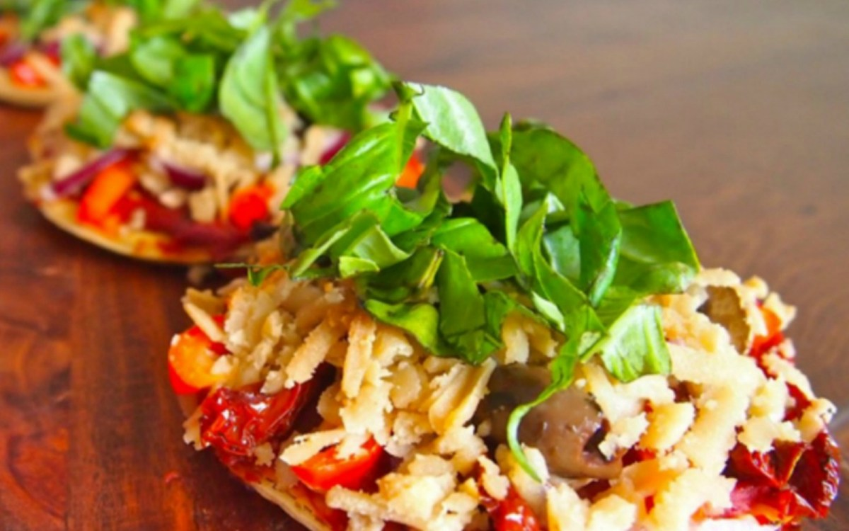 The Ultimate Guide to Making Homemade Pizza The Healthy Way