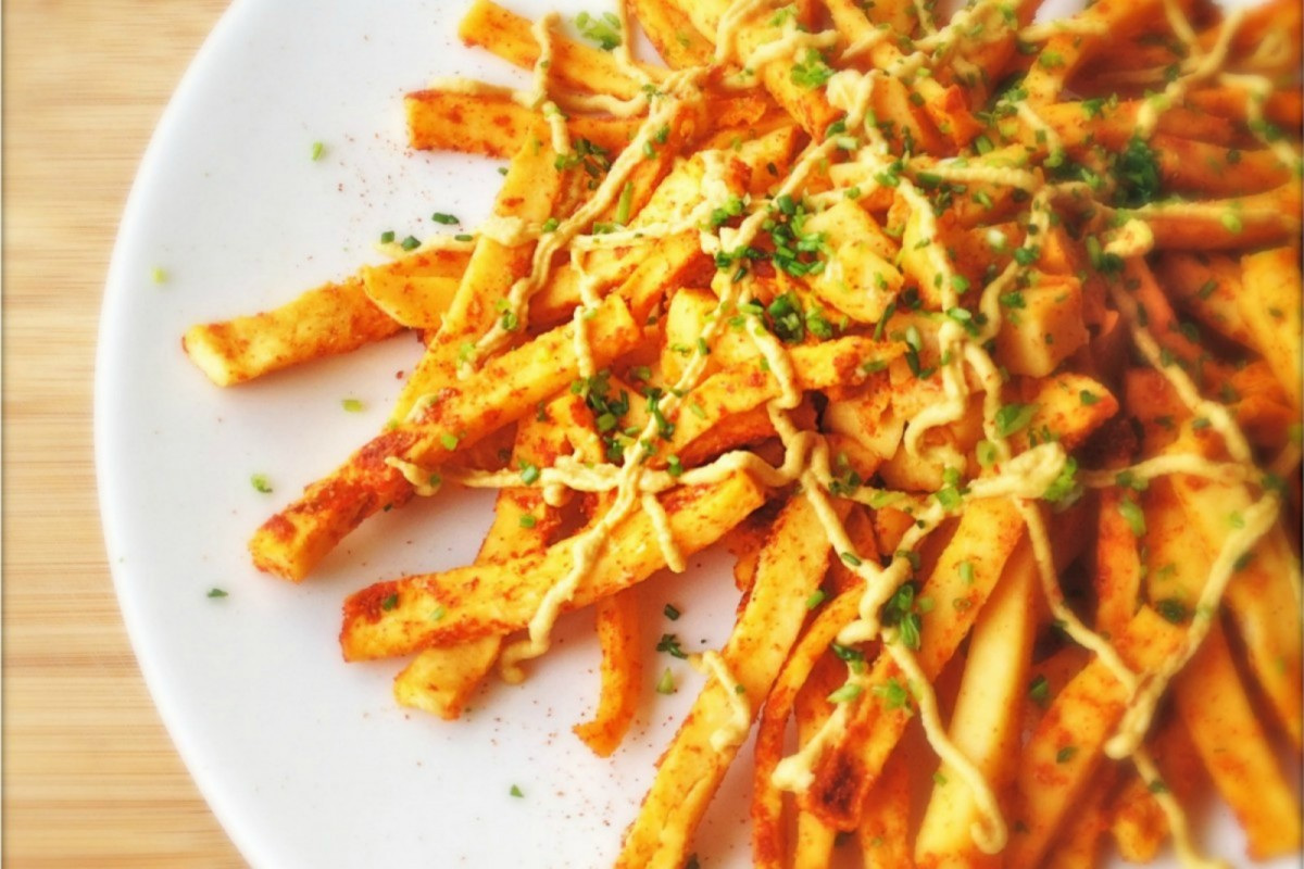 fries latin singles The best nyc bars to meet people when you're single  even if it's just from someone who wants your coveted bar stool or a bite of your scrumptious waffle fries.
