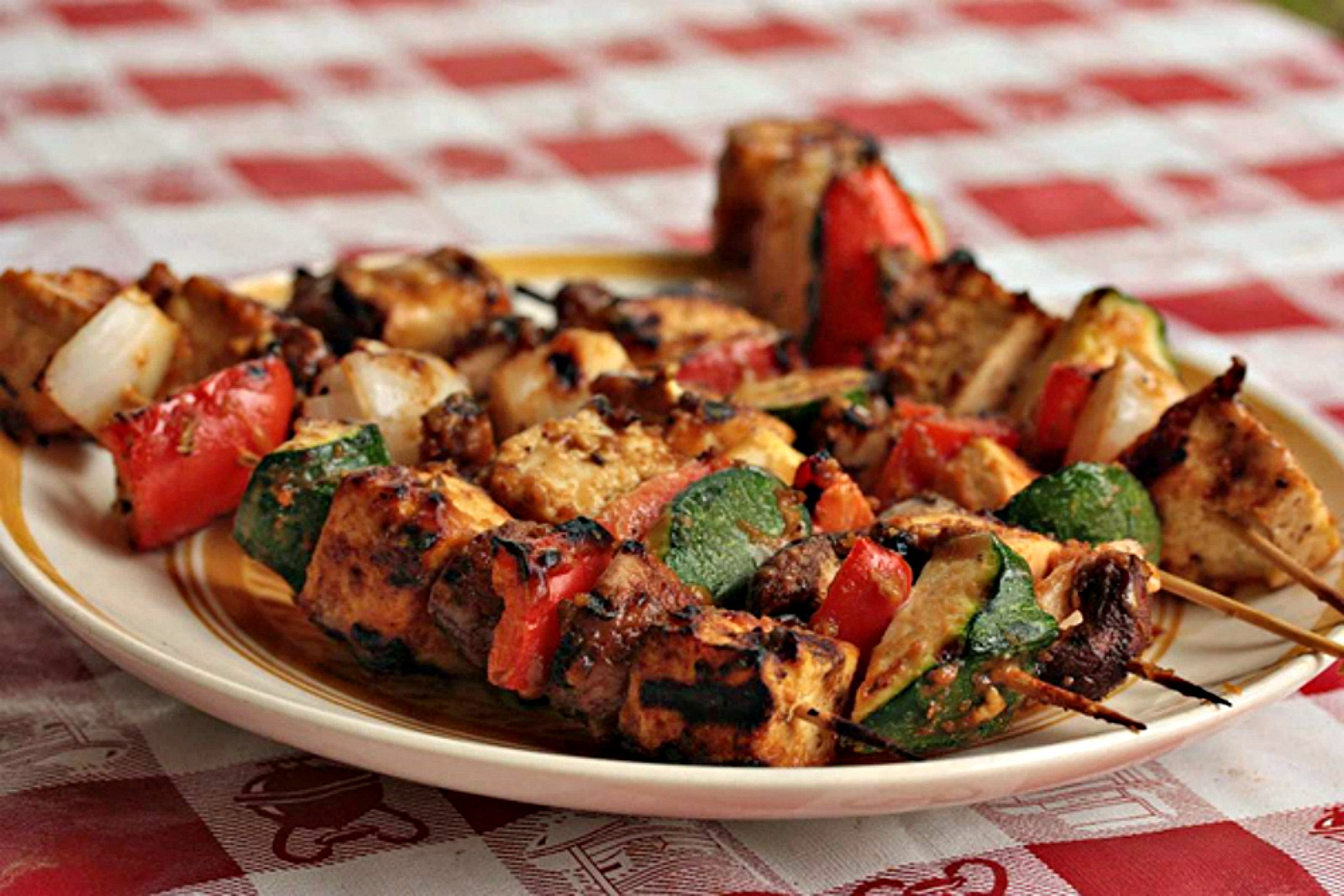 12 Ways to Take Tofu From Hum Drum to Hey-O!
