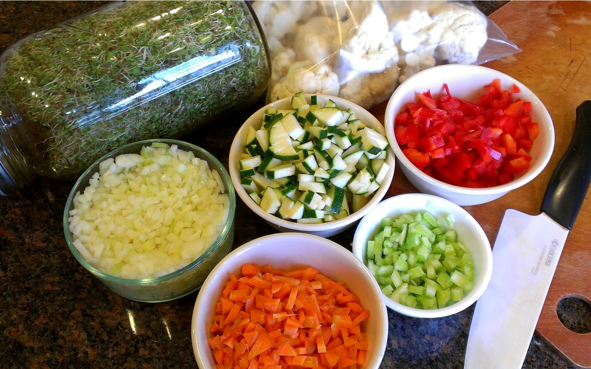 Cheap Filling Meals Two