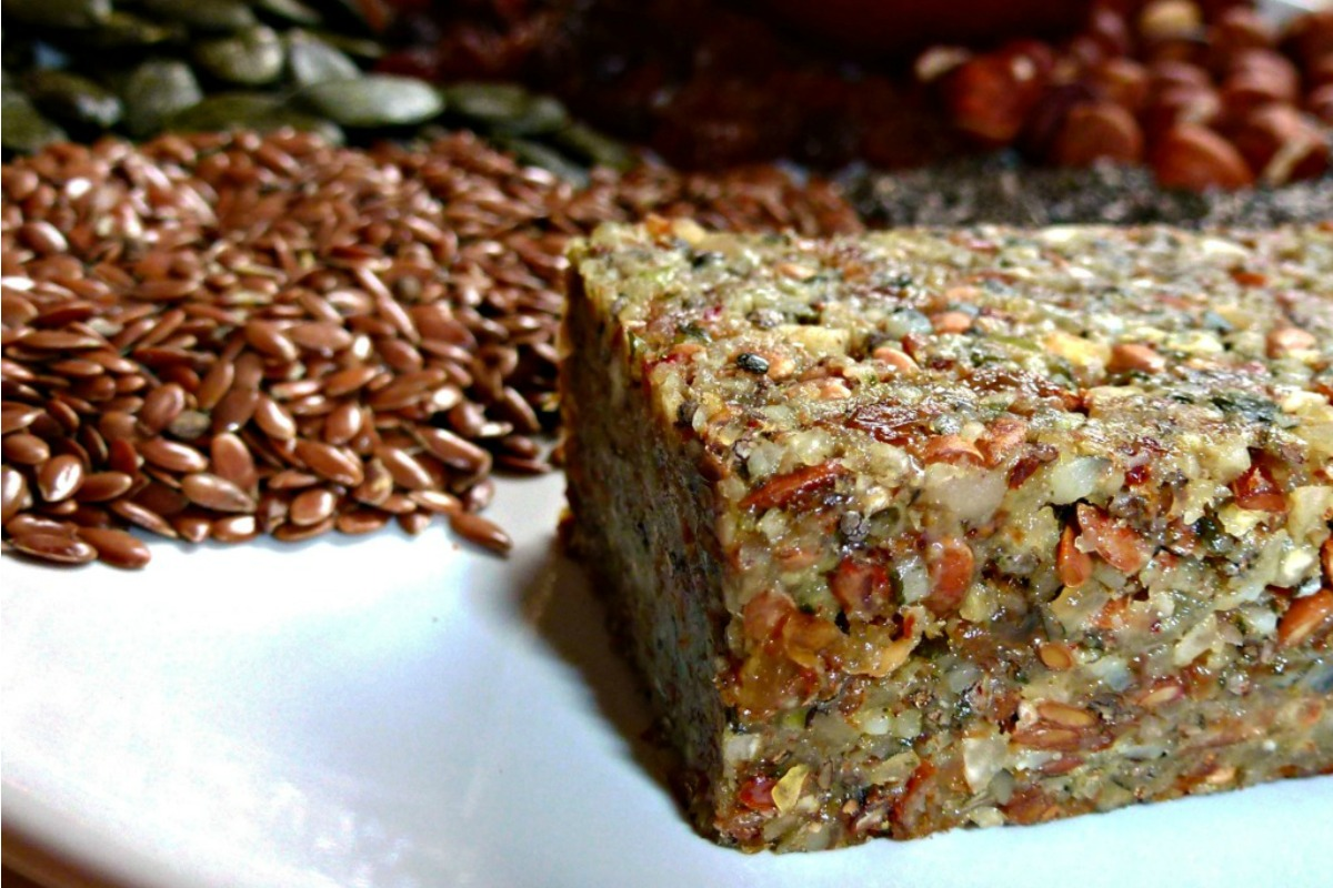 Raw apple bars vegan gluten free one green planetone for Raw food bars uk