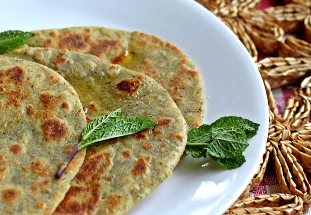 15 Traditional Indian Foods Made Vegan - One Green ...