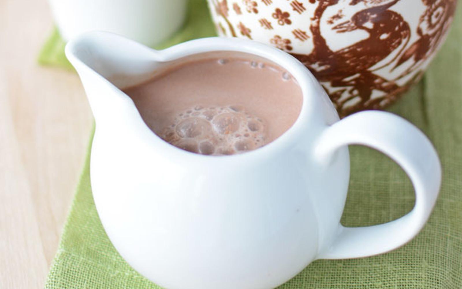 Mason Jar Irish Coffee Creamer