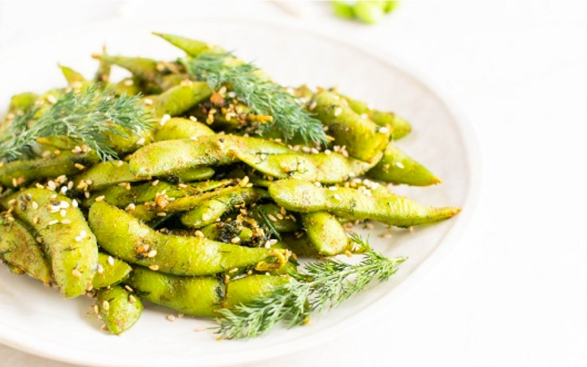 edamame snack recipes - photo #37